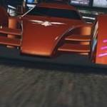Ridge Racer Unbounded Gets A Pre-Order Trailer