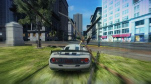 Ridge Racer: Driftopia — Be The First To Drift Trailer