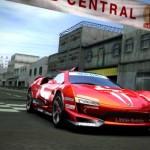 Ridge Racer PSV: Four new screenshots