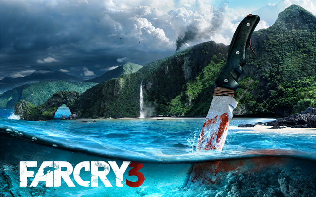 Hollywood celebrity far cry 3