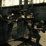 Ghost Recon Future Soldier New Screens Are Here
