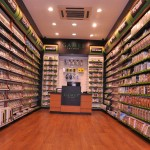 """Bangalore gets its Gaming Specialist Store with the Launch of """"Games The Shop"""""""