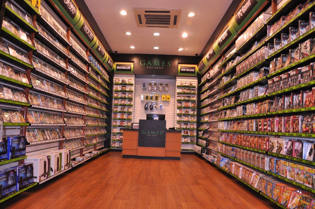 Bangalore Gets Its Gaming Specialist Store With The Launch