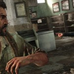 The Last of Us- beautiful new screenshots show combat and environments