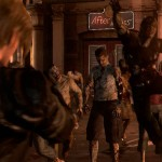 """Capcom: """"Zombies Returned in RE6 Because Everybody Loves 'Em"""""""