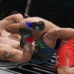UFC Gameplay Trailer Revealed, Jon Jones and Benson Henderson Terrify Auditorium