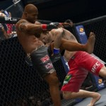 Feel the Fight On PS4 And Xbox One With EA's New UFC 2014 Video
