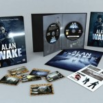 Alan Wake PC Collector's Edition Detailed