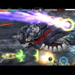 Dariusburst: Second Prologue now out for iOS devices