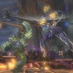 DC Universe Online: Eight third DLC batch screenshots