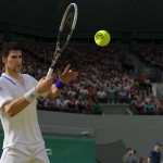 Grand Slam Tennis 2 Review