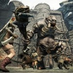 Dragon's Dogma 'Ur-Dragon' Gameplay Trailer Is Pretty Damn Awesome
