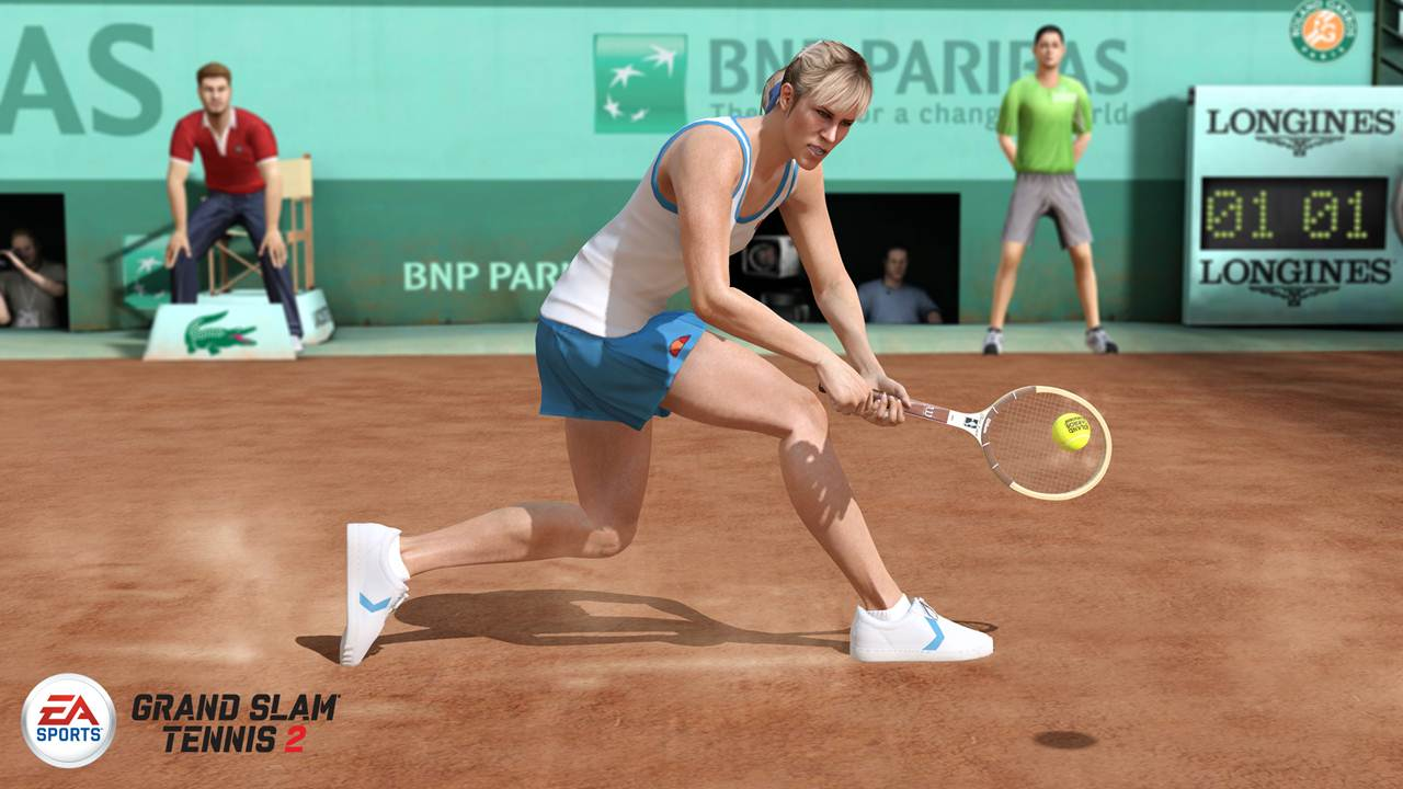 Tennis News, Scores, Schedule, Standings, Stats, Photos ...