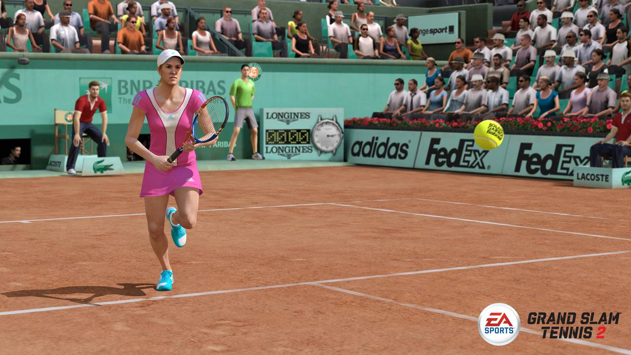At French Open, Osaka balances tennis and video games ...