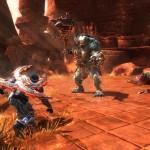 Kingdoms of Amalur: Reckoning – Seven brave 'House of Valor' screenshots