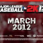 MLB 2K12 – Official Trailer