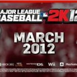 MLB 2K12 Gets A Demo And A Gameplay Trailer