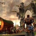 Kingdoms Of Amalur: Reckoning: Lauch Trailer Screenshots