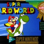 Low score run for Super Mario World accomplished by a user in a very creative way
