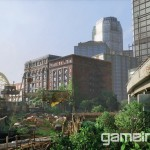 The Last of Us In-game screenshots revealed