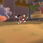 Worms Ultimate Mayhem: Nine slithering screens