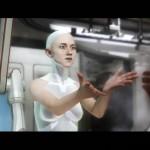 Kara: Some screenshots of Quantic Dream's tech demo, shown off at GDC
