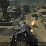 CCP doesn't expect Dust 514 players to spend a lot of money on the game