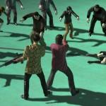 Yakuza: Dead Souls – Some dead good new screens