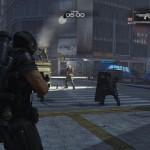 Binary Domain: A set of multiplayer screenshots