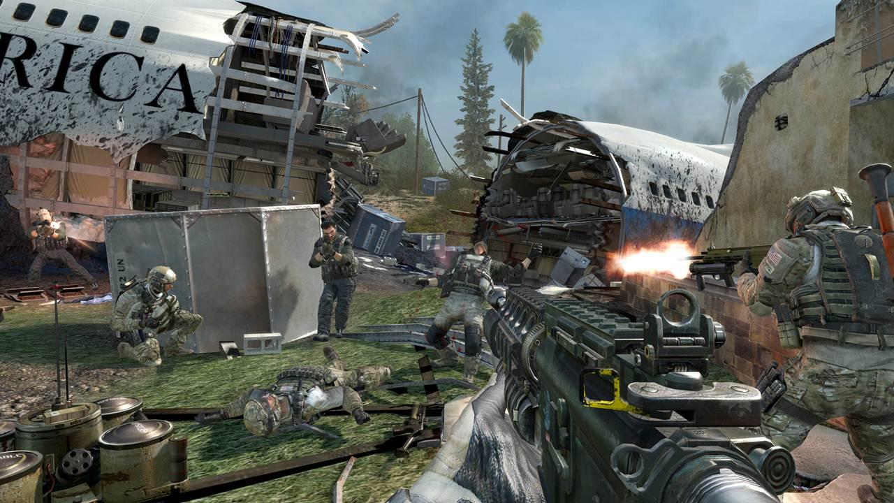 গেমস জোন: Breach - (Multiplayer) - (2011)