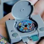 The Smallest PlayStation You Will Come Across