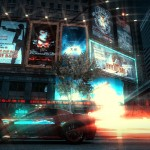 Ridge Racer Unbounded Gets A Speedy Launch Trailer