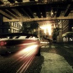 Ridge Racer: Unbounded Hands-on Preview