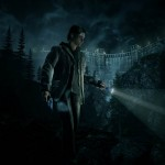 Alan Wake: Nine PC screenshots