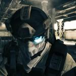 Ghost Recon: Future Soldier – A set of futuristic tech-based screenshots