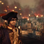 Risen 2: Dark Waters – From the murk comes a screenshot pack from GDC 2012