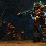 Kingdoms of Amalur: Reckoning – The Legend of Dead Kel DLC Screens