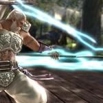 SoulCalibur V receiving free title update