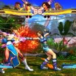 "New Street Fighter X Tekken ""Features"" Trailer for PS Vita"