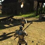 War of the Roses: A bunch of GDC screenshots