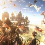 BioShock Infinite's cut content was enough to fill 5-6 games