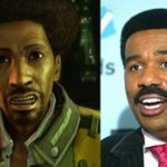 25 Celebrities That Shockingly Resemble Video Game Characters