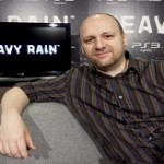 David Cage not satisfied with the way Heavy Rain turned out
