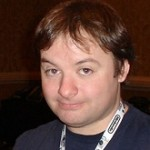 David Jaffe gives some slight hints about next game