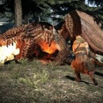 Dragon's Dogma launch trailer released, no plans for a PC version