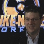 """Randy Pitchford: Duke Nukem Forever generated massive loving fan mails, it's really an """"anomaly"""""""
