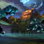 Epic Mickey 2: PS Vita Version is PS3 Port, Co-Developed by Sony