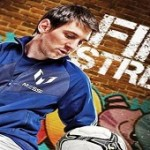 UK Charts for this week revealed, FIFA Street takes pole position again