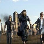 Final Fantasy Versus XIII is now Final Fantasy XV: New Trailer at E3 2013