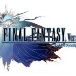Final Fantasy Versus XIII not cancelled, Yoichi Wada responds
